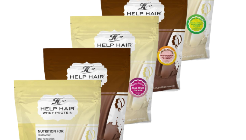 Do Whey Protein Food Supplements cause Hair Loss?