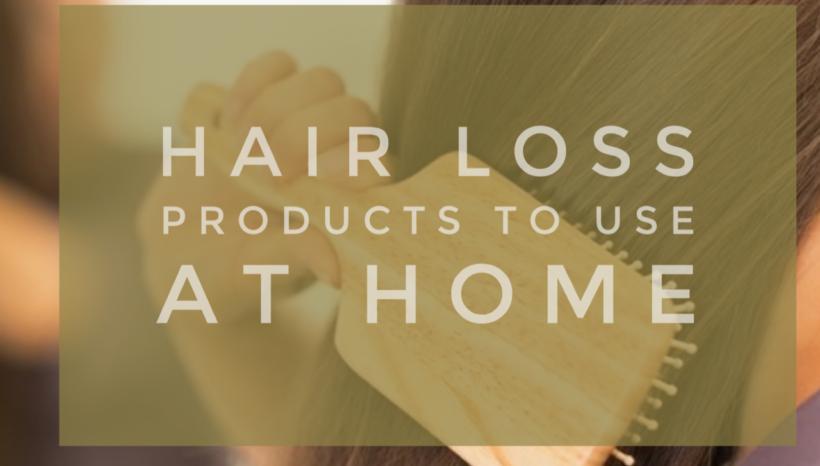 Shop Hair Loss products