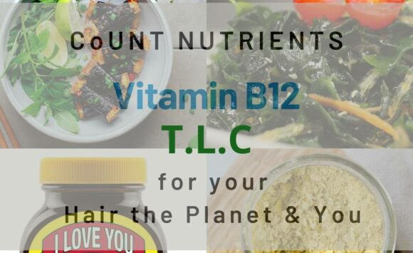Nutrients Count – Can Vitamin B12 Deficiency Cause Hair Loss?