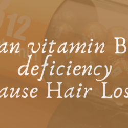Nutrients Count – B12 Vitamin T.L.C for Hair the Planet & You